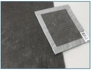 non-woven-reclaimed-fiber
