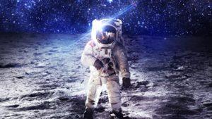 損傷検知をサポートするセンシング機能を有する繊維を用いた 宇宙服