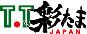 T. T 彩たま のロゴ