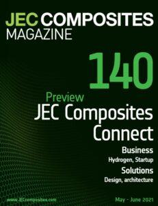 JEC composites magazine 140